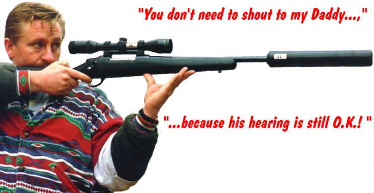 scout rifle kaufen